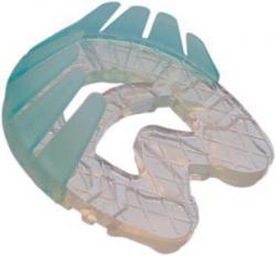 Hippoblue Glue-on shoe, los per stuk-3882
