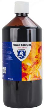 Jodium Shampoo 250 ml-0