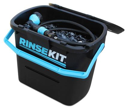 RinseKit Shower 7.5 ltr-5869