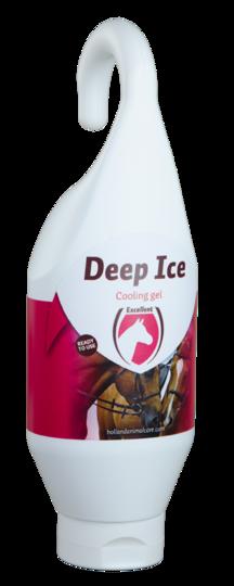 Deep Ice Cooling Gel, 500ml, excellent-0