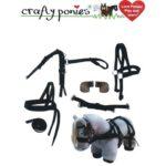 Crafty Ponies Enkelspan set-0