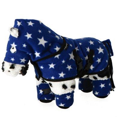 Crafty Ponies Knuffeldeken Set, div kleuren-6642