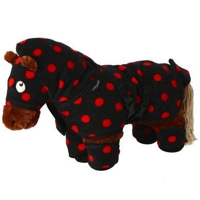 Crafty Ponies Knuffeldeken Set, div kleuren-6644