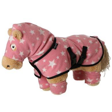 Crafty Ponies Knuffeldeken Set, div kleuren-6645