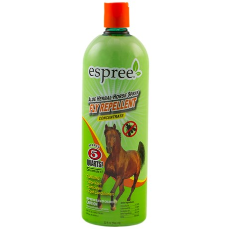Espree Fly Repellent, Concentrate-0