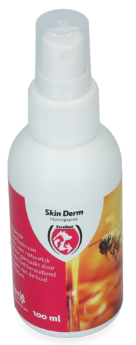 Honing / Propolis, Skin Derm-6717
